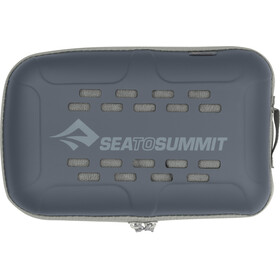 Sea to Summit Tek Serviette pour chien L, grey